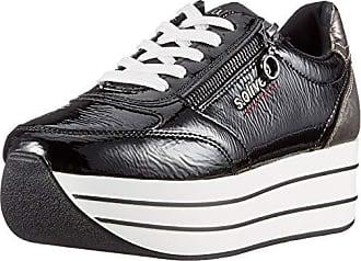 Details zu s.Oliver 5 23643 33 Women Schuhe Freizeit Sneaker Turnschuh black 5 23643 33 018