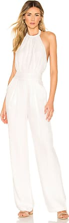House Of Harlow x REVOLVE Sefina Jumpsuit in White