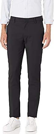 comodi pantaloni cargo elasticizzati da uomo stile atletico vintage Marchio Goodthreads