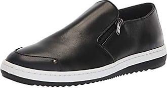 English Laundry Mens GUNTON Loafer, Black, 11.5 Standard US Width US