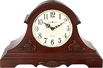 Howard Miller 635-127 Sheldon Mantel Clock