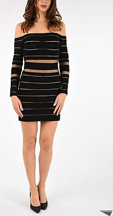 95ab2f1e Balmain® Short Dresses: Must-Haves on Sale up to −70% | Stylight