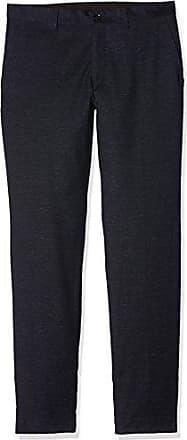 Premium by Jack   Jones JPRWAYNE Trouser Struct Navy MAS12 Noos 3111020b508