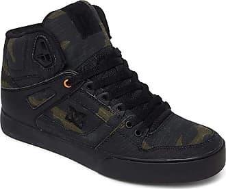 DC Pure WC TX SE - High-Top Shoes for Men - High-Top Shoes - Men