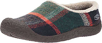 Keen Womens Howser Slide Wool-w Sandal, Forest Night, 5 M US