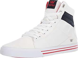 Chaussures de Skateboard Mixte Adulte Supra Aluminum CW