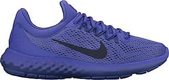 hot sales 53da7 91aeb Nike Lunar Skyelux, Zapatillas de Trail Running para Hombre, Azul  (Paramount Blau