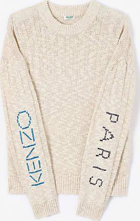 Kenzo Pull en laine KENZO Paris