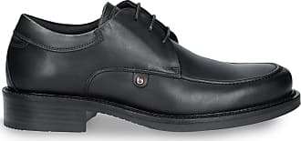 Panama Jack Mens Shoes Peter C804 Napa Negro/Black 43 EU