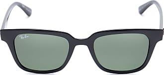 Ray-Ban óculos Solar Wayfarer Classic - Preto