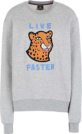 Paul Smith TOPS - Sweatshirts auf YOOX.COM