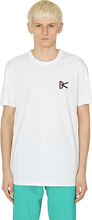 District Vision District vision Reigning champ graphic t-shirt WHITE XL