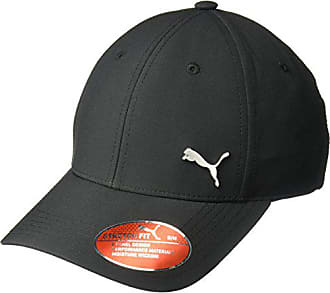 68c4fa185c578 Puma Mens Evercat Alloy Stretch Fit Cap Hat