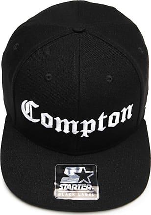 Starter Boné Starter Snapback Compton Preto