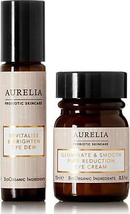 Aurelia Probiotic Skincare Eye Revitalising Duo, 10ml And 15ml - Colorless