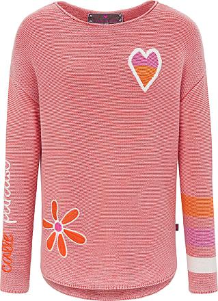 5dfa0c242e Lieblingsstück Rundhals-Pullover LIEBLINGSSTÜCK mehrfarbig