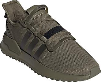 adidas Originals adidas U Path Run Shoes raw Khaki/core Black