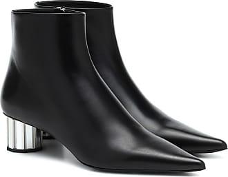 Proenza Schouler Ankle Boots aus Leder
