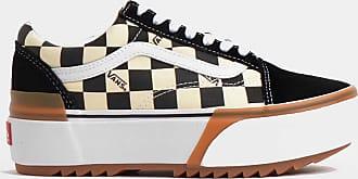 Vans Tênis Old Skool Stacked Bicolor - Mulher - 36 BR