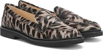 Tod's Exclusive to Mytheresa - Gommino calf-hair loafers