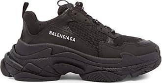 balenciaga basket noir femme
