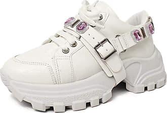 Damannu Shoes Tênis Mimi Rugo Branco - Cor: Branco - Tamanho: 37