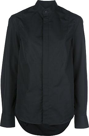 Wardrobe.NYC Camisa Release - Preto