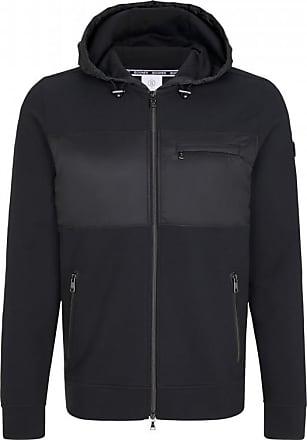 Bogner Helios Sweatshirt jacket for Men - Black