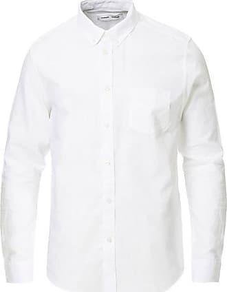 Samsøe & Samsøe Liam Linen Shirt White