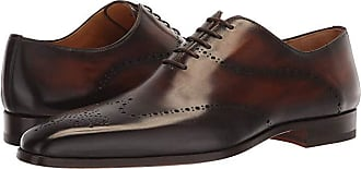 Magnanni Jethro (Brown) Mens Shoes