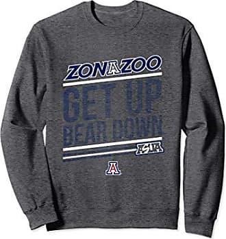 Venley Arizona Wildcats U of A NCAA Womens Sweatshirt ZONA01