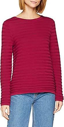ESPRIT Damen Pullover 108EE1I005, Mehrfarbig (Purple 5 514