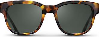 Triwa Clyde Sunglasses   Havana
