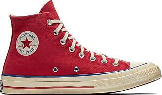 597d5b6a2c5e7 Converse Unisex Adults Chuck Taylor CTAS 70 Hi Canvas Fitness Shoes