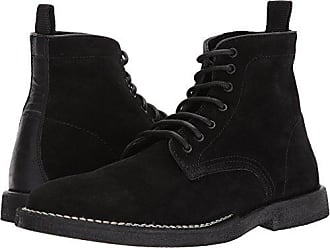 32bdfb7fc91 Steve Madden Mens Laramee Winter Boot Black Suede 13 US US Size Conversion  M US