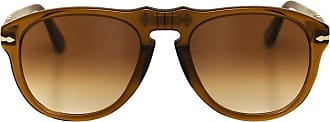 A.P.C. A.p.c. Persol 649 sunglasses BROWN U