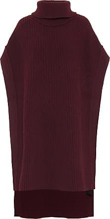 Joseph Cote Anglaise merino wool poncho