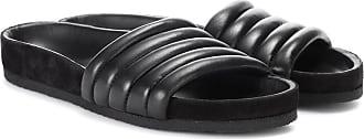 Isabel Marant Hellea leather slides
