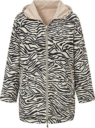 Basler Reversible jacket hood Basler multicoloured