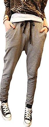 wie kommt man viele modisch große Vielfalt Stile Jogginghosen (Elegant) Online Shop − Bis zu bis zu −55 ...