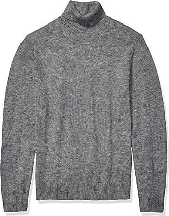 Marca Goodthreads Supersoft Marled Fullzip Hoodie Sweater Hombre