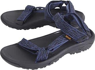 Teva Hurricane XLT 2 Men Walking Sandals, Black, UK9