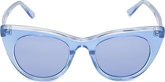 HELENA BORDON óculos Do Show Helena Bordon - Azul