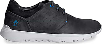 Panama Jack Mens Shoes Julius C6 Nobuck Negro/Black 41 EU