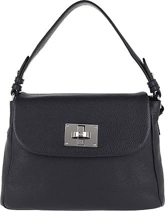 Joop Satchel Bags - Chiara Mila Shoulder Bag Darkblue - marine - Satchel Bags for ladies