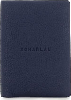 Scharlau Vertical wallet 8cc