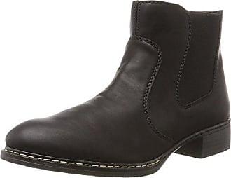 Chaussures D'Hiver Rieker® en Noir : dès 35,14 €+ | Stylight