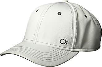 640eb313787 Calvin Klein Mens CK Performance Meche Baseball Cap