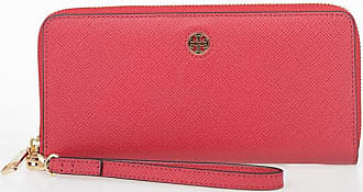 Tory Burch Wristlet Leather Wallet size Unica