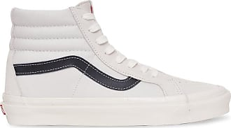Vans Vans Ua sk8-hi 38 dx sneakers OG WHITE/BLACK 45